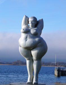 Bei Übergewicht ist einem jedes Mittel recht